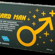 hard-man