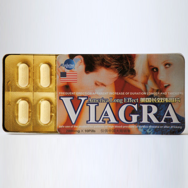Viagra USA